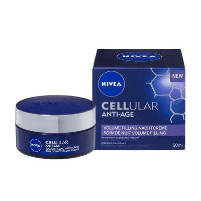 Nivea Visage Cellular AA Volume Filling Nachtcrème