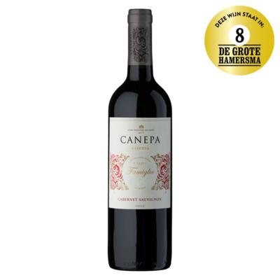 Canepa Famiglia Cabernet Sauvignon