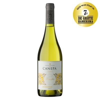 Canepa Famiglia Chardonnay