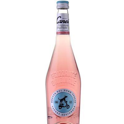 Canei Frizzante Originale Pompelmo Rosa
