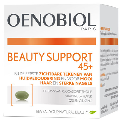 Oenobiol Voedingsupplement beauty support