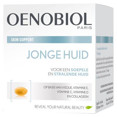 Oenobiol Voedingsupplement jonge huid
