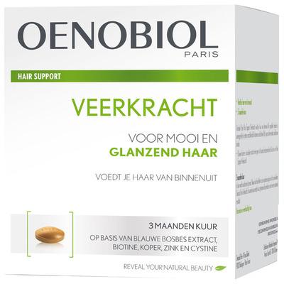 Oenobiol Voedingssupplement hair support