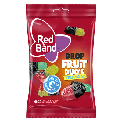 Red Band Dropfruit duo tropical