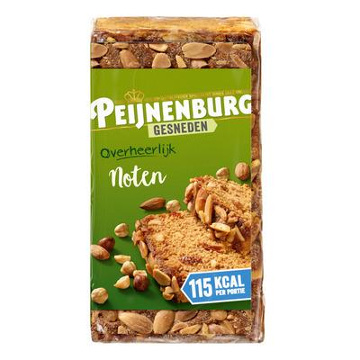 Peijnenburg Gesneden noten