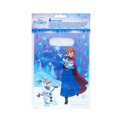 Disney Frozen Feestzakjes