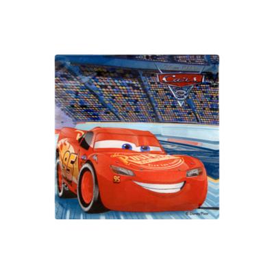 Disney-Pixar Cars 3 2-Laags Servetten