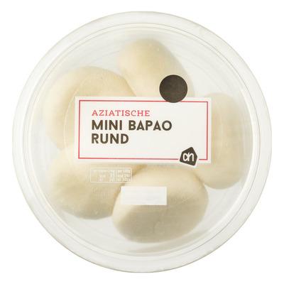 AH Mini bapao rund