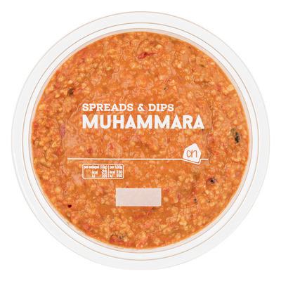 AH Muhammara