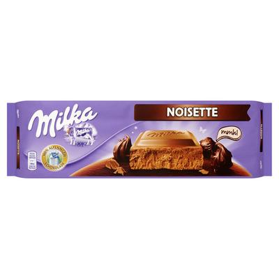 Milka Hazelnootcrème