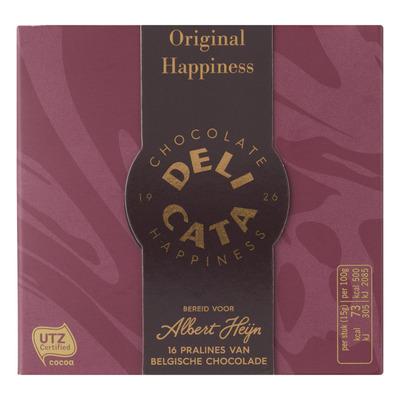 Huismerk Chocolate original happiness mix