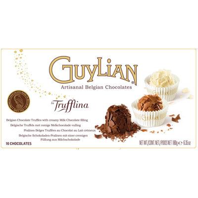 Guylian La truffina ballotin