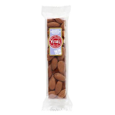 Vital Nougat bar chocolade