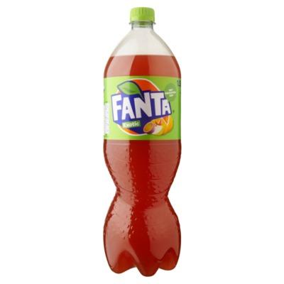 Fanta exotic fles 1.5 liter incl. €0,25 statiegeld