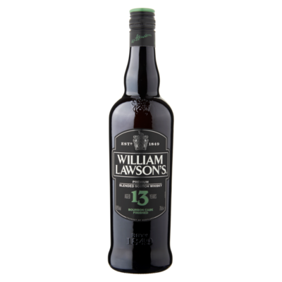 William Lawson's 13 Whisky
