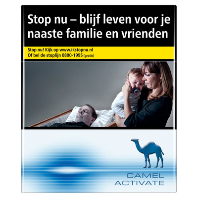 Camel Activate White Box 23 Stuks