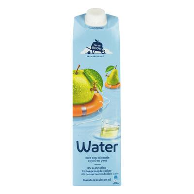 Van de Boom Water appel-peer