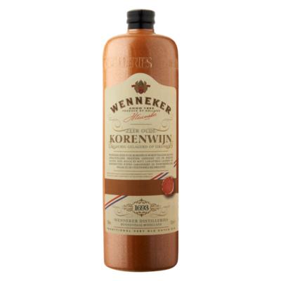 Wenneker Zeer Oude Korenwijn