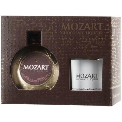 Mozart Gold Gift