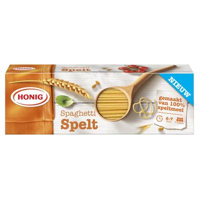 Honig Spaghetti spelt
