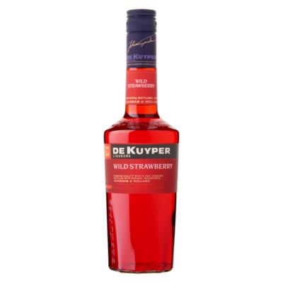 De Kuyper Liqueurs Wild Strawberry
