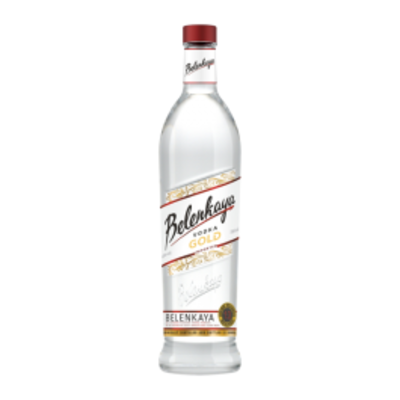 Belenkaya Vodka Gold
