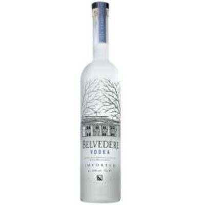 Belvedere Vodka Klein