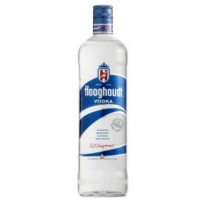 Hooghoudt Vodka
