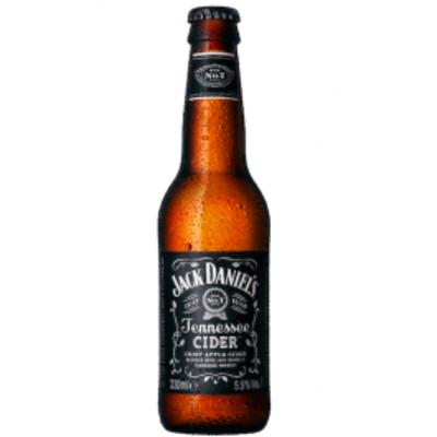 Jack Daniels Tennessee Cider