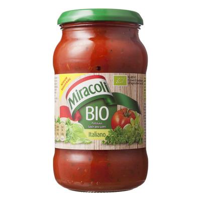 Miracoli Bio sauce Italiano