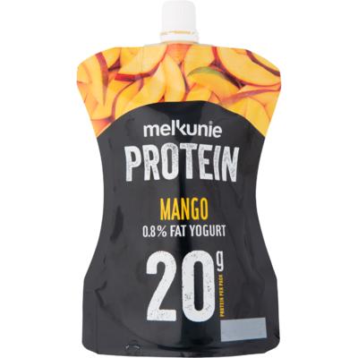 Melkunie Protein kwark mango