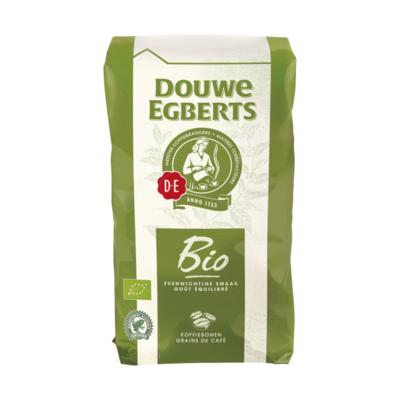 Douwe Egberts Bio Evenwichtig Koffiebonen