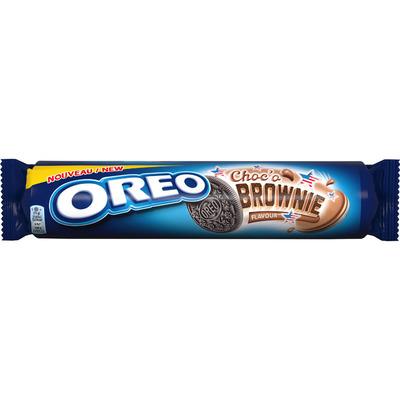 Oreo Cookies brownie rollpack
