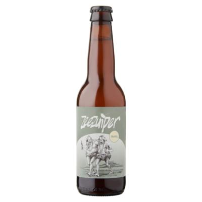 Schelde Brouwerij Zeezuiper Tripel Fles