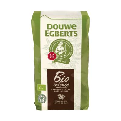 Douwe Egberts Bio Intense Koffiebonen