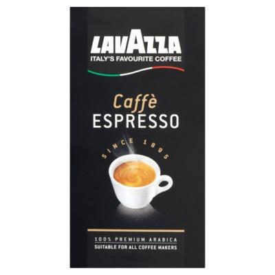 Lavazza caffé espresso 250 gram