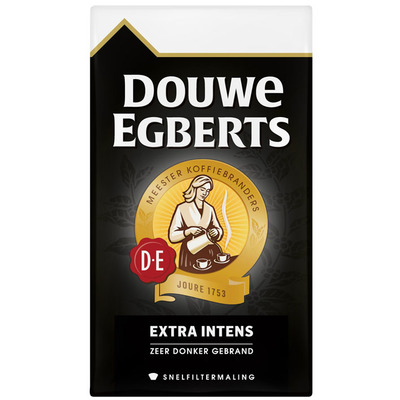 Douwe Egberts Extra intens filter