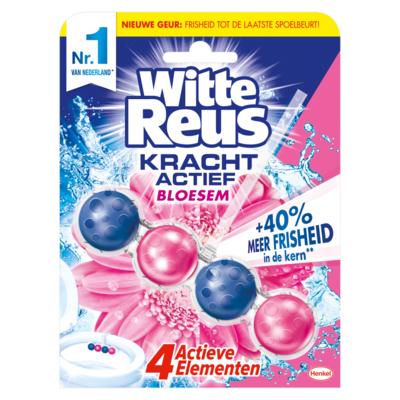 Witte Reus Kracht Actief Bloesem 50 g