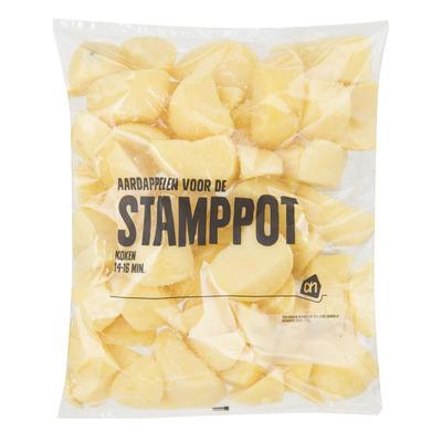 AH Stamppot aardappelen