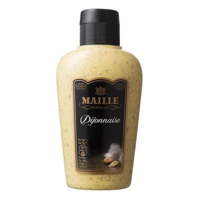 Maille Dijonaise knijpfles