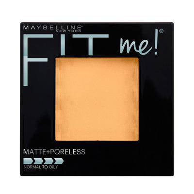 Maybelline New York Fit me matte & poreless powder 220 nat