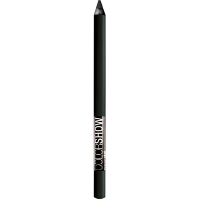 Maybelline New York Color show kohl pencil 100 ultra black
