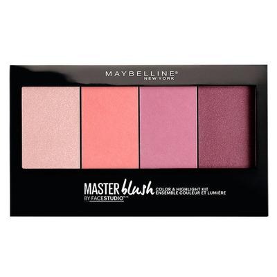 Maybelline New York Master blush palet 10 master blush