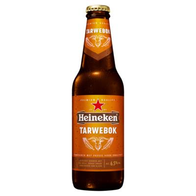 Heineken Tarwebok Bier Fles 30 cl