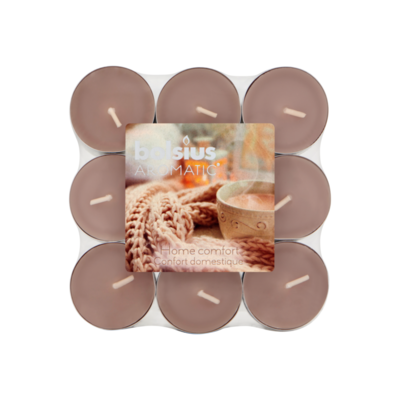 Bolsius Aromatic Home Comfort
