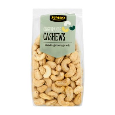 Huismerk Ongebrande Cashews