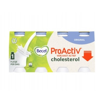 Becel Pro active drink original