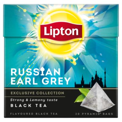 Lipton Russian grey Thee