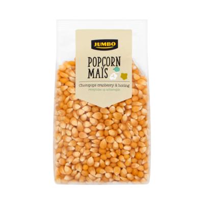 Huismerk Popcorn Maïs