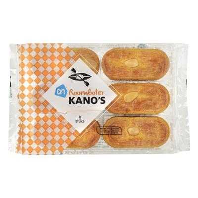 Huismerk Kano's